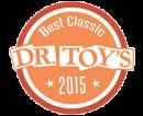 Dr. Toy Award