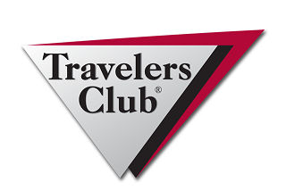 Travelers Club Luggage Set