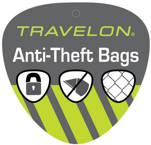 Anti-Theft Travel Items